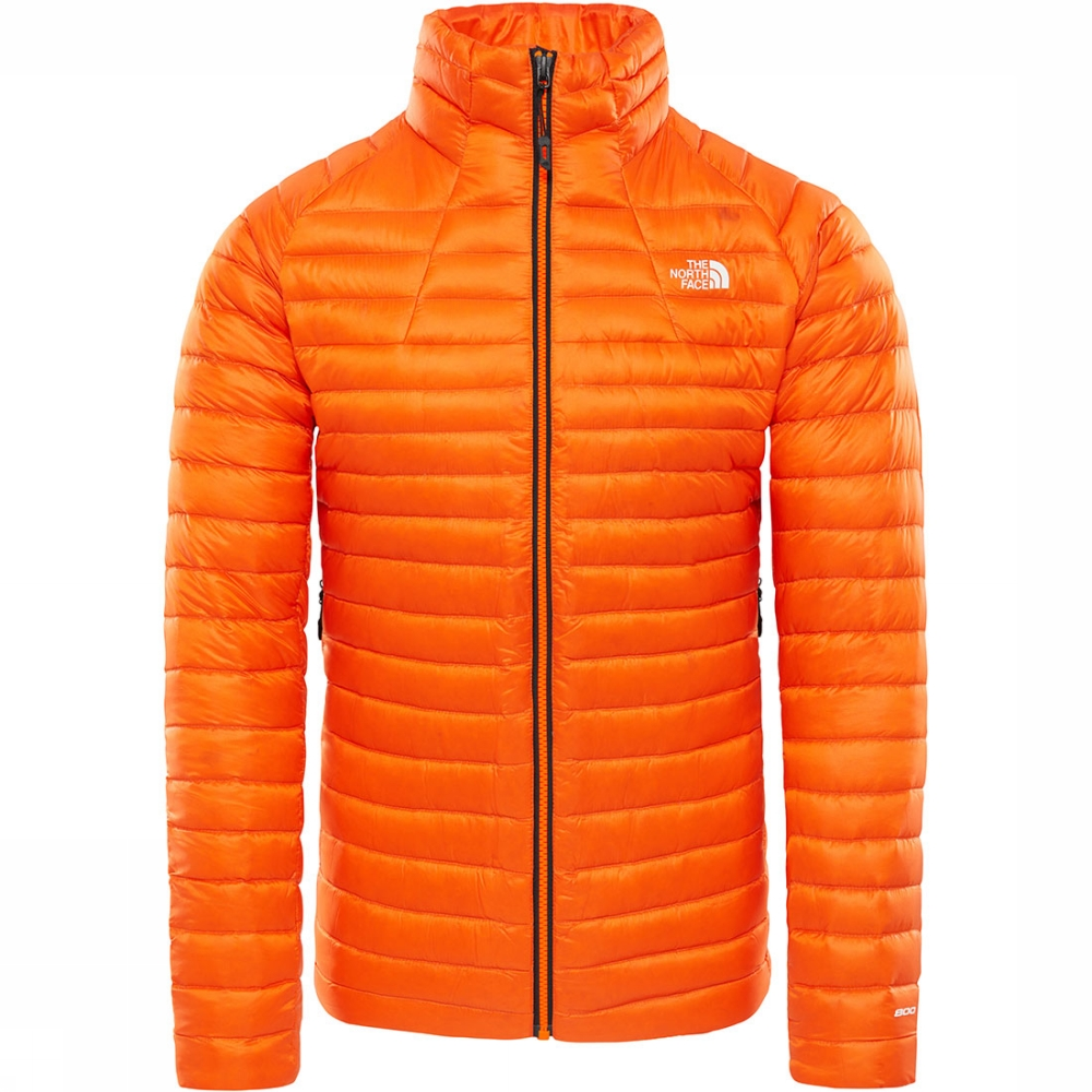 Afbeelding van The North Face Impendor Down Jas Rood