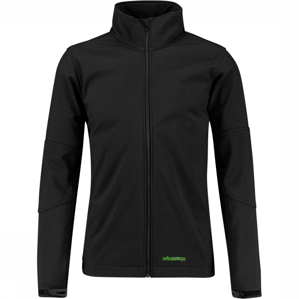 Softshell jackets have become a staple in the closet of most outdoor enthusiasts, for the reason that they can repel wind and light precipitation while still allowing you to move freely and expel perspiration, something the average hardshell jacket is not designed to do.