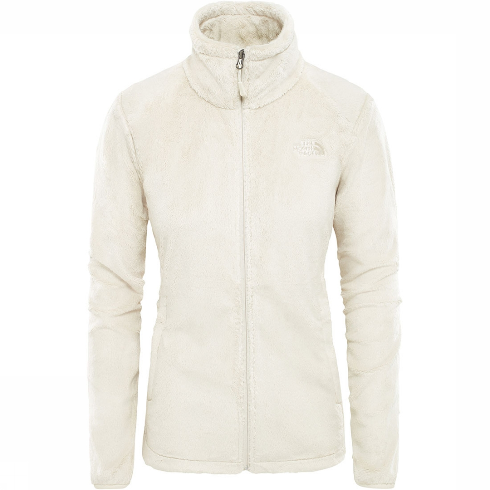 Afbeelding van The North Face Osito 2 Jas Dames Wit