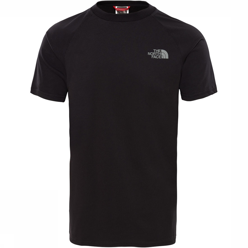 Afbeelding van The North Face The North Faces T-shirt Grijs