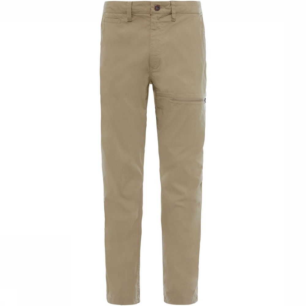 Afbeelding van The North Face Granite Face Regular Broek Groen