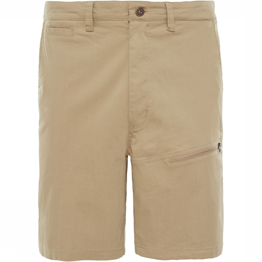 Afbeelding van The North Face Granite Face Short Groen