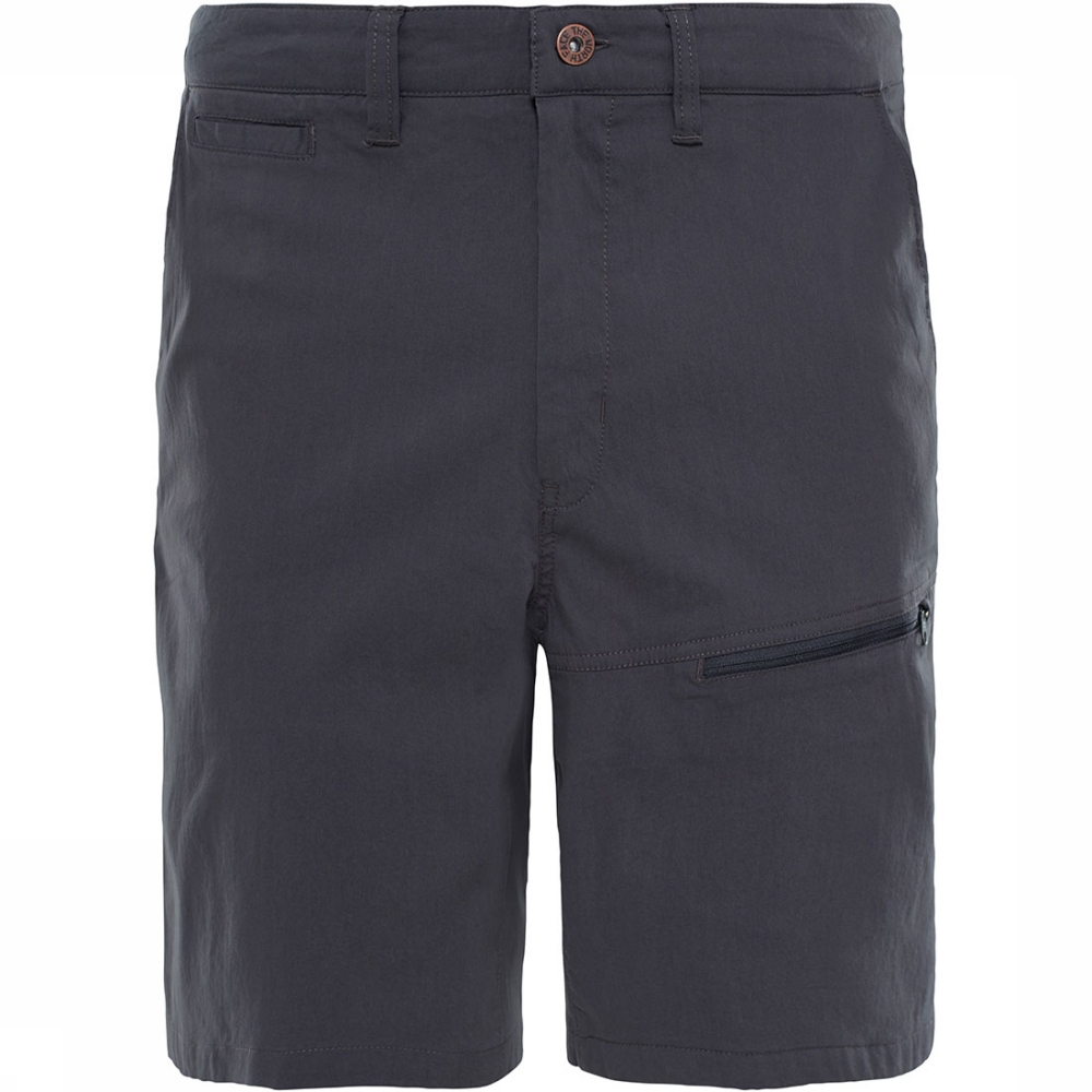 Afbeelding van The North Face Granite Face Short Grijs