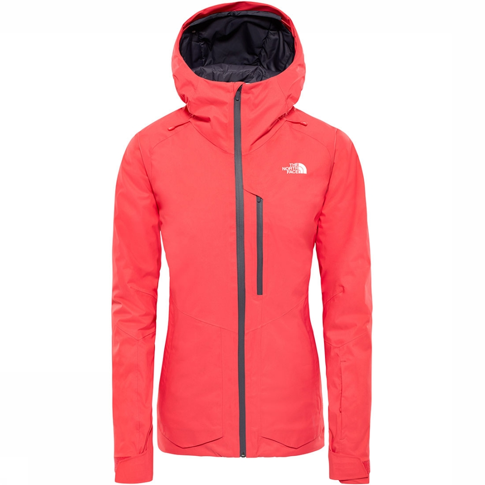Afbeelding van The North Face - The North Face Sickline Jas Dames Roze