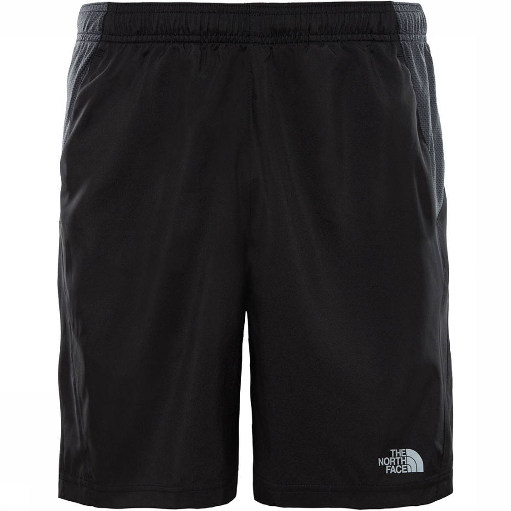 Afbeelding van The North Face Men's 24/7 Short Grijs
