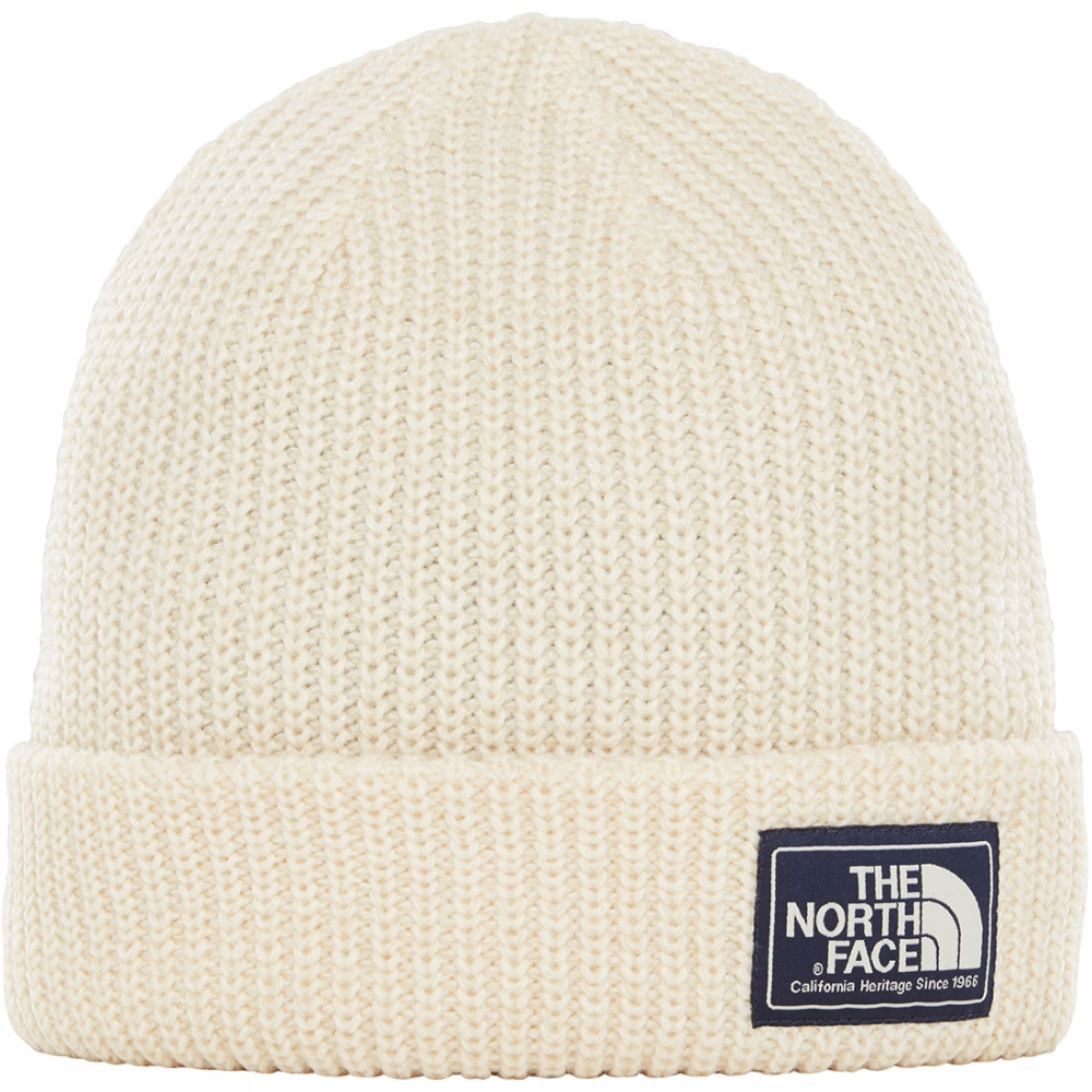 Afbeelding van The North Face Salty Dog Muts Wit