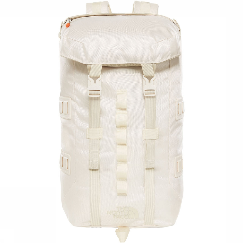Afbeelding van The North Face Lineage 37L Rugzak Wit