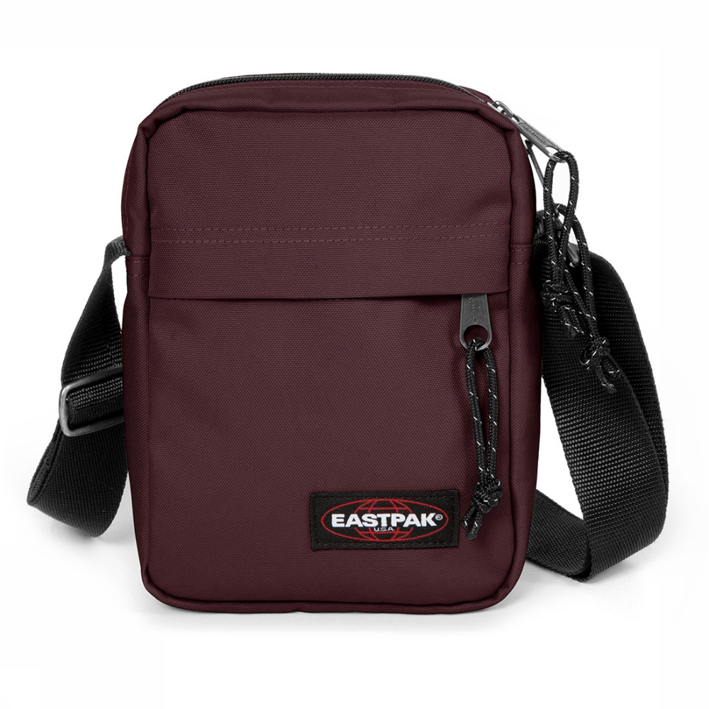 Eastpak The One crossbodytas rood