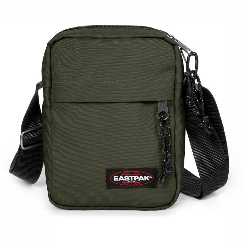 Eastpak The One crossbodytas groen