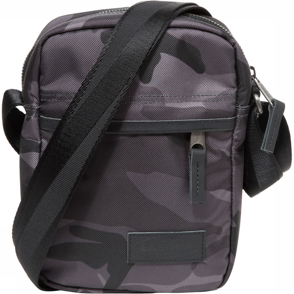 Eastpak The One rugzak zwart
