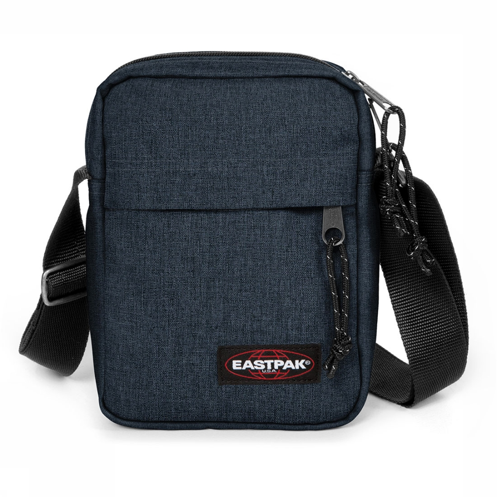 Eastpak The One crossbodytas blauw