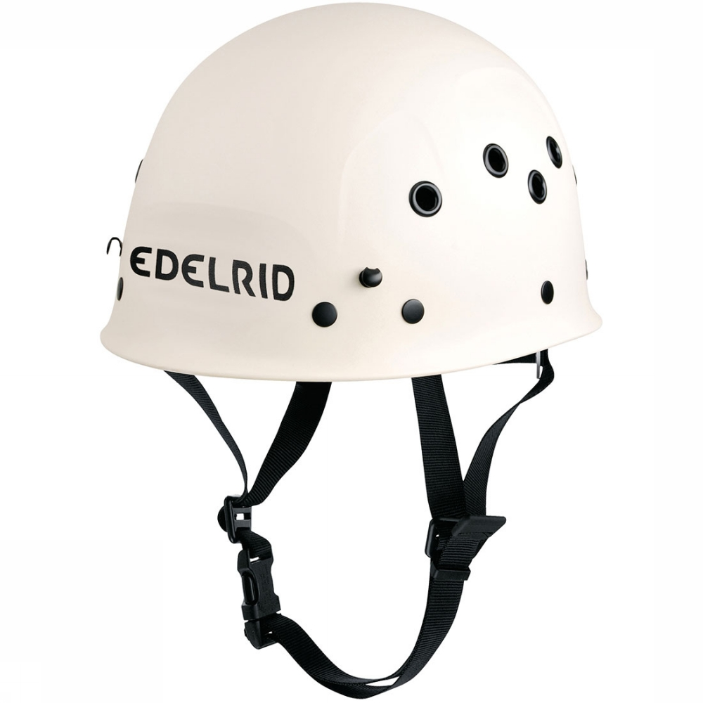 Afbeelding van Edelrid Ultralight Klimhelm Junior Wit